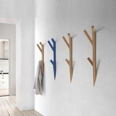 Perchero Tree Hook. Mobles Nacher