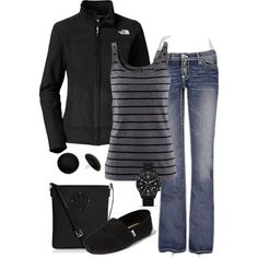"""""""Sporty"""" by honeybee20 on Polyvore"""