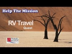 RV Travel Quest Documentary Project - Indiegogo Campaign  #rvtravelquest...