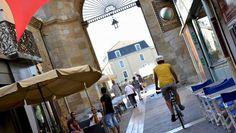 Around, Carcassonne, bicycle - An other way to discover Carcassonne, guided by Generation VTT for a ride by bike through the beautiful sights of the city. Evasion guaranteed!