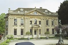Another favorite located in Bath. Beautiful gardens with a modern pavilion.