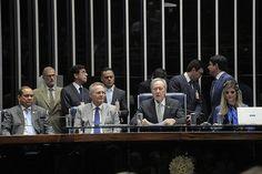 BOLETIM DE MERCADO: Brasília esquenta com julgamento do Impeachment de Dilma Rousseff - http://po.st/A4Nrg3  #Destaques - #Ásia, #Bovespa, #Dólar, #Europa, #Impeachment