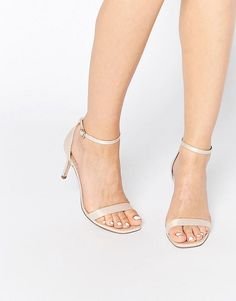 ASOS | ASOS HEYDAY Heeled Sandals at ASOS