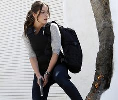 Our 10 Favorite Quotes From Marvel's Agents of S.H.I.E.L.D. - Beginning Of The End | News | Marvel.com