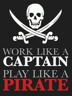 Work Hard.....Play Harder!!!