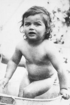 Alain Delon (1935-)