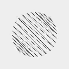 dailyminimal:#FE15-135  A new geometric design every day.