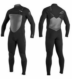 O´Neill Superfreak Fuze 5/3 Mens Winter Wetsuit 2013