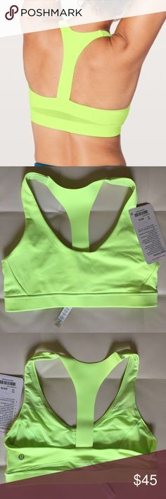 NWT CLMI LULULEMON BREAK FREE BRA - - Size 10 Brand: Lululemon Athletica break free bra             Condition: New with tag || Size 10 || Clear Mint   📌NO  TRADES  🛑NO LOWBALL OFFERS  ⛔️NO RUDE COMMENTS  🚷NO MODELING  ☀️Please don't discuss prices in the comment box. Make a reasonable offer and I'll either counter, accept or decline.   I will try to respond to all inquiries in a timely manner. Please check out the rest of my closet, I have various brands. Some new with tag, others in…
