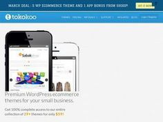 Tokokoo Big Coupon - Discount price OFF - The Savings Discount Codes, Discount Price, All Themes, Premium Wordpress Themes, Cyber Monday, Coupon Codes, Ecommerce, Black Friday, Coupons