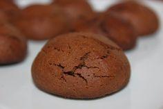 Gluten free + Life : Трюфельное печенье из рисовой муки. Без глютена.