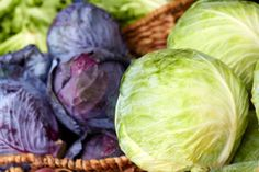 Dr. Fuhrman's Cabbage Salad: Replace your empty-calorie lunches with this delicious, filling salad from Dr. Joel Fuhrman's G-BOMBS diet plan. The...