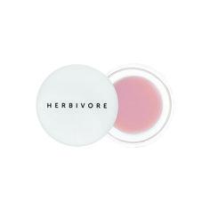 Herbivore Coco Rose Lip Conditioner, $22 herbivorebotanicals.com