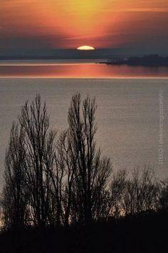 Lake Balaton (Hungary)