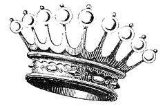 if the crown fits, wear it!