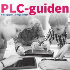 I foråret 2015 har en arbejdsgruppe udarbejdet denne PLC-guide, der har til formål at vejlede og inspirere Aalborg Kommunes skoler til at omsætte PLC's bekendtgørelse til handlinger i den pædagogiske praksis.