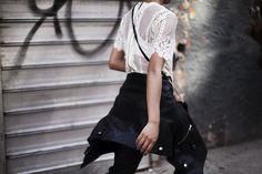 Pretty Girls & Fashion