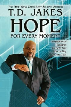 Free until June 13/15 T.D. Jakes walks with you through the perplexing seasons of life when you feel persecuted and in pain. His striking reflections will bring strength to your spirit and emotional liberty.  Hope for Every Moment provides daily inspiration from a man who shares his personal struggles to help those desperate for the Lord's comforting touch.