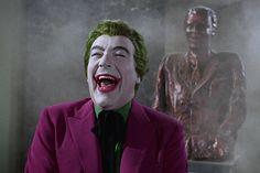 A Visual Guide to All 37 Villains in the 'Batman' TV Series | Mental Floss