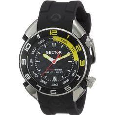 2708c7b27a2d Sector Herren Armbanduhr Shark Master R3251178125 Best-Preis « Sector Uhren  Watches