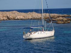 Excursión en Velero día completo - Menorca