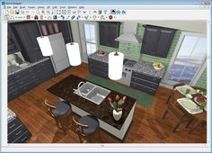 Free Online Home Design Software Roomsketcher Home Interior