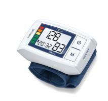 Aus unserer Top10 Wellness - Platz 6: Sanitas SBC 24 Handgelenk-Blutdruckmessgerät