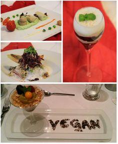 The Vegetarian Diaries