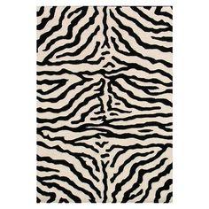 30 Best Zebra Print Area Rug Images Zebra Print Area