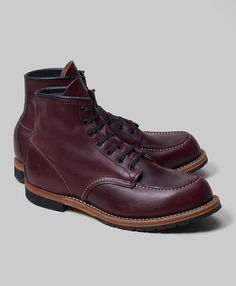 Brooklyn Circus S.F. x Red Wing Boots