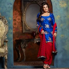 Buy onlineBollywood Designer Suit  Latest, Designer Salwar Kameez, Bollywood Salwar Suit, Latest Salwar Suit, Shop online latest exclusive salwar suit collection At jugniji.com/... and visit us at http://jugniji.com/latest-trend/raveena-bollywood-special/raveena-suits.html