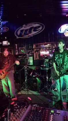 SIN-ical live The Pub in Johnston City, IL