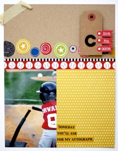 A Project by stidwell from our Scrapbooking Gallery originally submitted 10/24/11 at 09:14 AM - Bella Blvd.
