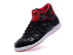 Adidas High Tops for Girls | Black Adidas Shoes For Girls High Tops