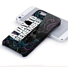 FREE SHIPPING 3D Case | A Day To Remember on www.threedey.com