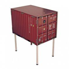 Container Tisch