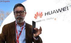 Huawei se reafirma entre los grandes con el anuncio del P10