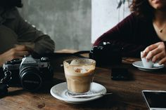 Latte mood