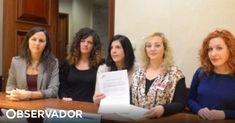 Mulheres criariam denúncias falsas de abusos sexuais contra os pais das crianças para os denegrir