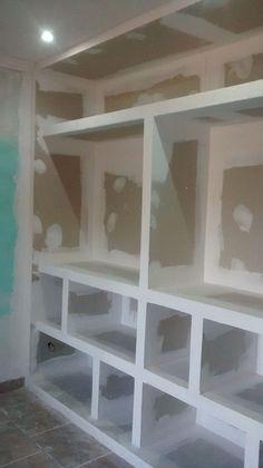 Best 12 Ideas for master bedroom closet designs layout shelves – SkillOfKing. Bedroom Closet Design, Master Bedroom Closet, Closet Designs, Bedroom Decor, Closet Layout, Dressing Room Design, Closet Remodel, Wall Shelves Design, Bedroom Wardrobe
