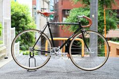 *CINELLI* gazzetta complete bike | Flickr - Photo Sharing!