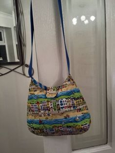 Small seaside bag