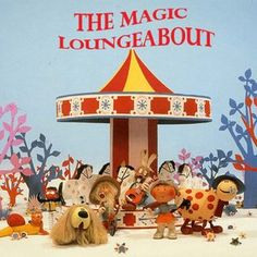 The Magic Roundabout (known in the original French as Le Manège enchanté ) the classic kids programme created in France in 1963 by Serge . 1980s Childhood, Childhood Days, Old Tv Shows, Kids Shows, Magic Roundabout, Emission Tv, Retro Kids, Vintage Tv, Vintage Style