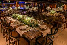 Mesa dos convidados - Crédito: Anna Quast & Ricky Arruda Fotografia