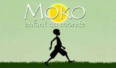 Moko, enfant du monde le site