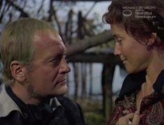 "DER SCHINDERHANNES (1958) Filmausschnitt ""Bei mir bleiben"""