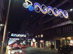 Navidad en la Avenida de Madrid