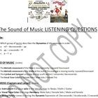 Listening Activity: Musical Theater: The Sound of MusicSuggested Grade Level: 5Celebrate Musical Theater by exploring the basic tools of Melody,...