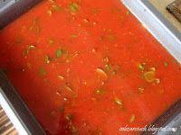Idealne na obiad smaczne muszle makaronowe nadziewane mięsem mielonym zapiekane w sosie pomidorowym Food And Drink, Ethnic Recipes