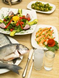 Healthy Diet Habits the World Over